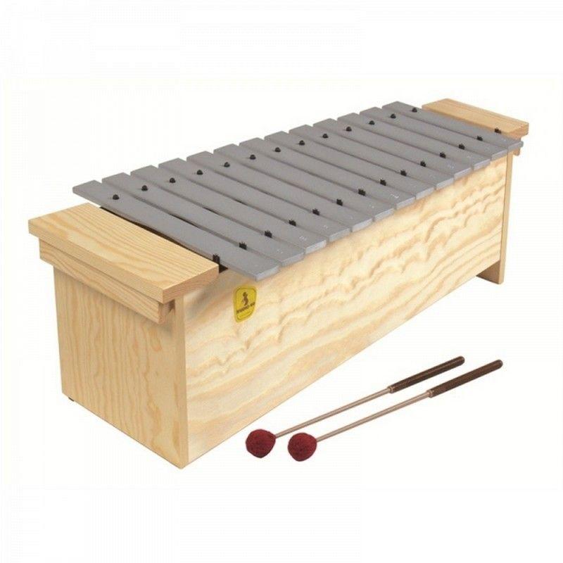 Lær og spil på xylofon eller køb en