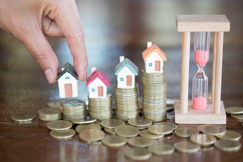 Finansier jeres kommende huskøb udenom banken