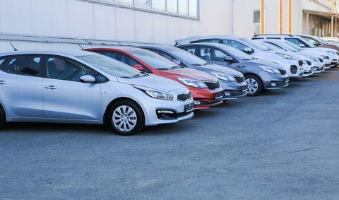 Anvend privat leasing bil fornuftigt