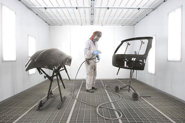 Find conveyor til maleanlæg her online