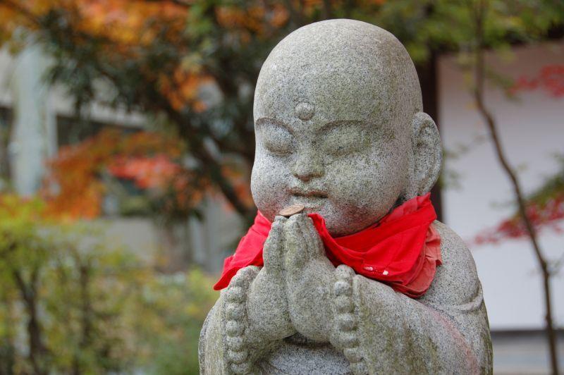 Dyrk den spirituelle side af tilværelse
