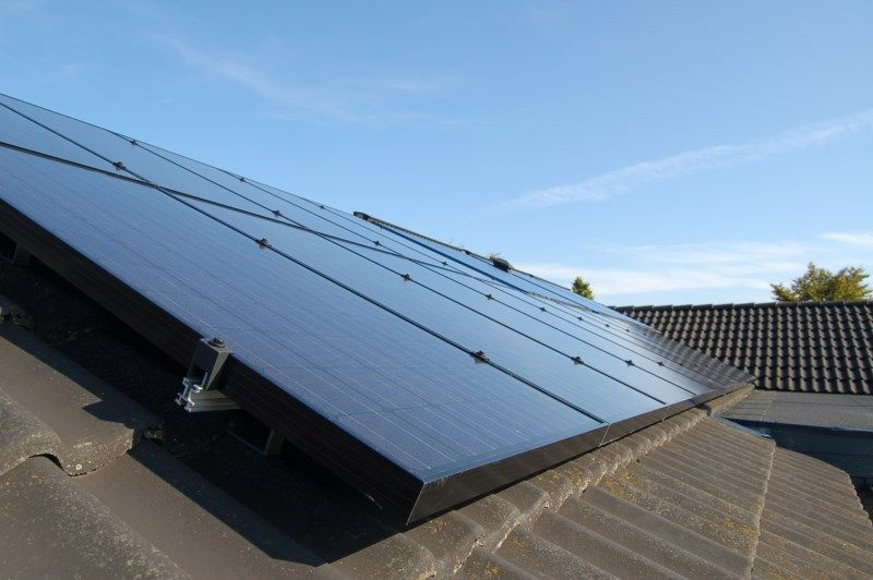KlimaEnergi – din specialist i solcelleanlæg