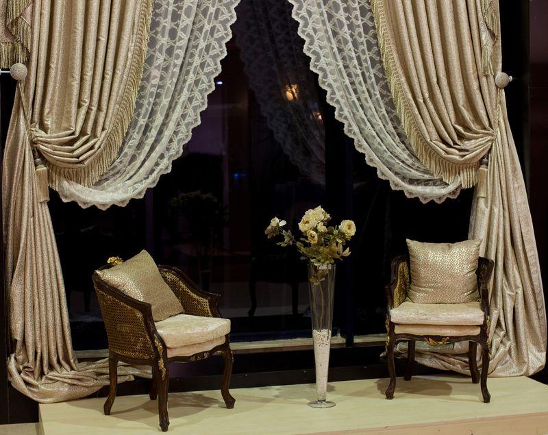 Køb skræddersyede gardiner efter individuel mål